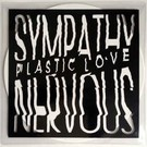 Minimal Wave Sympathy Nervous - Plastic Love LP