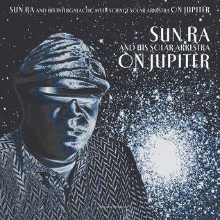 Sun Ra - On Jupiter LP