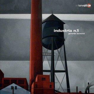 Iacoucci, Gerardo - Industria N. 1 LP