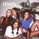 Hinds - I Don't Run LP
