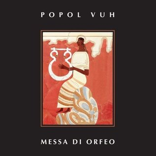 One Way Static Records Popol Vuh - Messa Di Orfeo LP (RSD 2018)