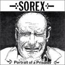 Radio Raheem Sorex - Portrait Of A Prisoner LP