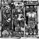 La Vida Es Un Mus Ojo Por Ojo - S/T LP