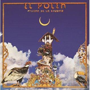 Buh Records Polen, El - Fuera De La Ciudad LP