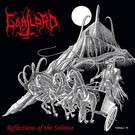Nuclear War Now! Productions Goatlord - Reflections Of The Solstice LP
