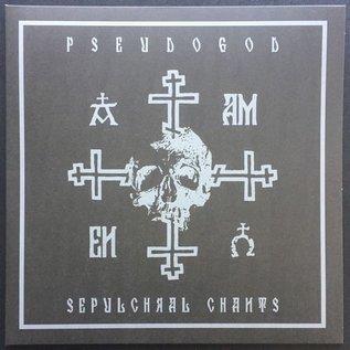 Nuclear War Now! Productions Pseudogod - Sepulchral Charts 2xLP