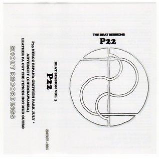 P22 - Beat Session Vol. 3 CS