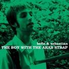 Matador Belle and Sebastian - The Boy With The Arab Strap LP