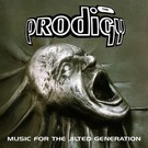 XL Prodigy, The - Music For The Jilted Generation 2xLP