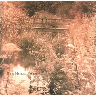 4AD Red House Painters - S/T (Bridge) LP