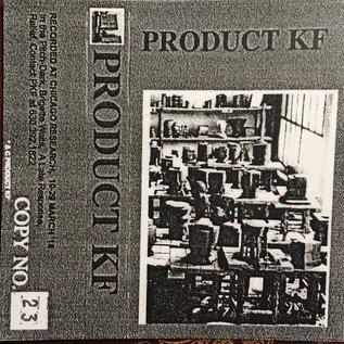 Not On Label Product KF - Demo CS