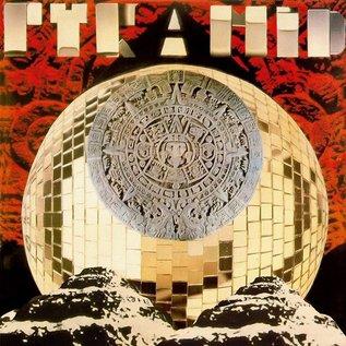 Pyramid - S/T LP