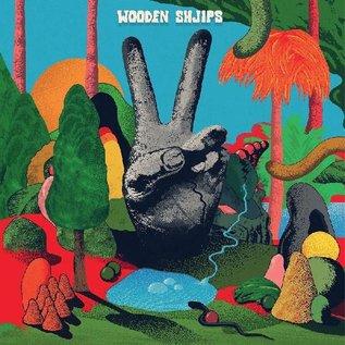 Thrill Jockey Wooden Shjips - V. LP