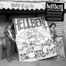 Radio Raheem Hellbent - 1983-1984 Demos LP
