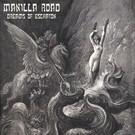 High Roller Records Manilla Road - Dreams Of Eschaton 2xLP