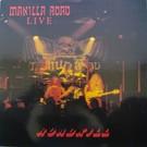 High Roller Records Manilla Road - Roadkill: The Raw LP (Oxblood Vinyl)