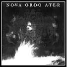 Werewolf Records Satanic Warmaster - Nova Ordo Ater LP