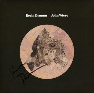 Kevin Drumm, John Wiese – Untitled Split LP