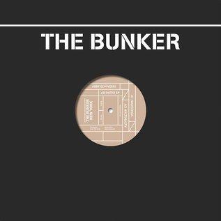 "Bunker Records Echiverri, Abby - Ab Initio 12"""