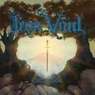 Shadow Kingdom Records Iron Void - Excalibur LP