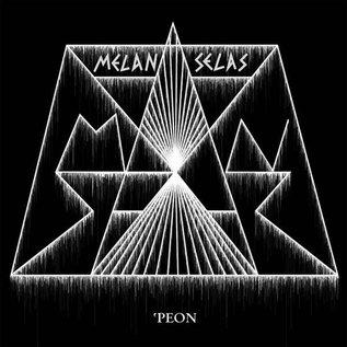 "Iron Bonehead Productions Melan Selas - Reon 12"""