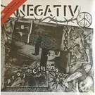 Negativ - Projections LP