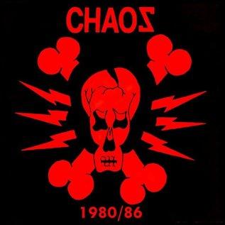 Chaos - 1980/86 LP