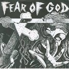 """F.O.A.D. Fear Of God - S/T EP 12"""""""