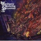 Invictus Productions Beastiality - Worshippers Of Unearthly Perversions LP