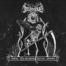 Invictus Productions Inconcessus Lux Lucis - The Crowning Quietus LP