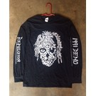 Forever Street Metal Bitch Repulsion - Long Sleeve Medium