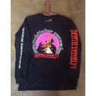 Forever Street Metal Bitch Witchfinder General - Long Sleeve Extra Extra Large