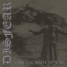 Havoc Disfear - A Brutal Sight Of War LP