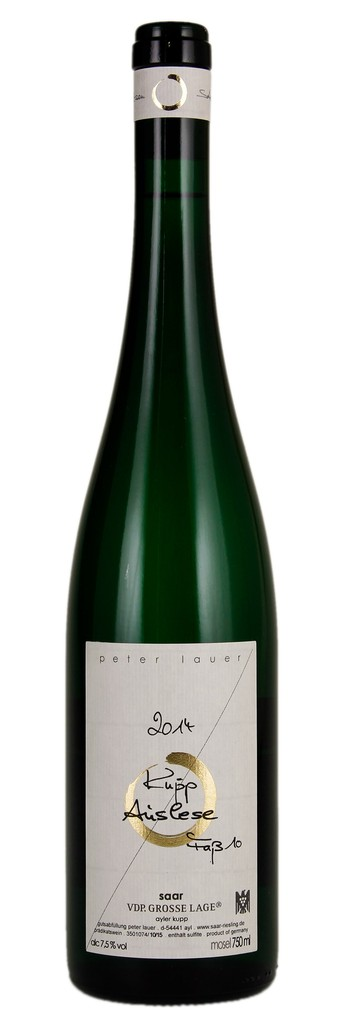 German Wine Peter Lauer Ayler Riesling Fass 25 Saar 2016 750ml