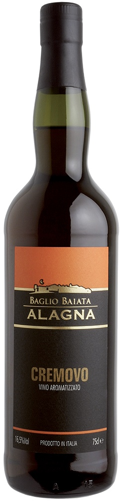 """Dessert Wine Baglio Baiata """"Cremovo"""" Vino Aromatizzato 750ml"""