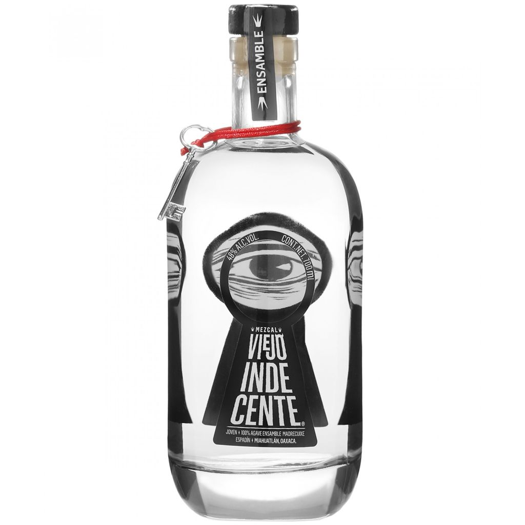 Tequila/Mezcal Viejo Indecente Mezcal Ensamble Oaxaca 750ml