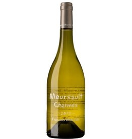 French Wine Francois Mikulski Meursault Charmes 2015 750ml