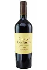 """Cuvelier Los Andes """"Grand Malbec"""" Valle de Uco Mendoza 2013 750ml"""