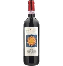 Italian Wine San Fereolo Dogliani Superiore 2011 750ml
