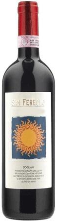 Italian Wine San Fereolo Dogliani Superiore 2010 750ml