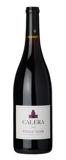 American Wine Calera Central Coast Pinot Noir (Fourieth Anniversary Vintage) 2015 750ml