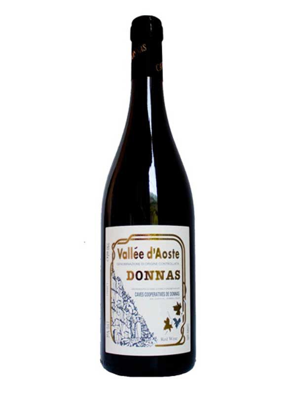 French Wine Donnas Vallée d'Aoste Classico 2015 750ml