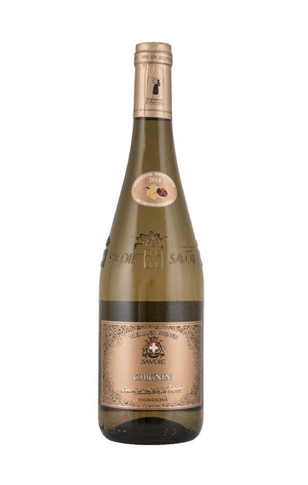 French Wine Andre et Michel Quenard Chignin Blanc 2015 750ml