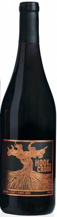 American Wine Hook or Crook Pinot Noir California 2016 750ml