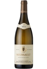 French Wine Hubert Bouzereau-Gruére et Filles Meursault 2014 750ml