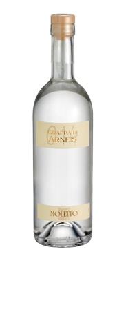 Brandy Moletto Grappa di Arneis 750ml