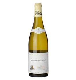 French Wine Domaine Sylvain Langoureau Bourgogne Aligote 2014 750ml