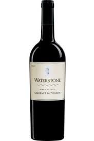 American Wine Waterstone Merlot Napa Valley 2014 750ml