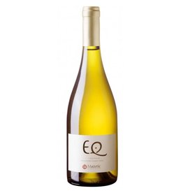 "South American Wine Matetic ""EQ"" Chardonnay San Antonio Valley Chile 2012 750ml"
