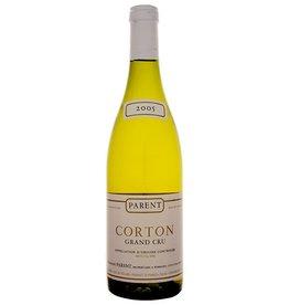 Domaine Parent Corton Grand Cru 2015  750ml